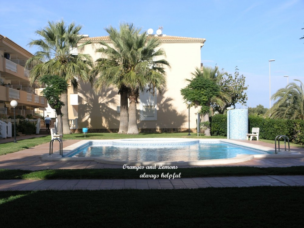 2 bed Apartment For Sale in Valencia,