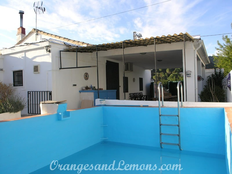 2 bed Villa For Sale in Valencia,