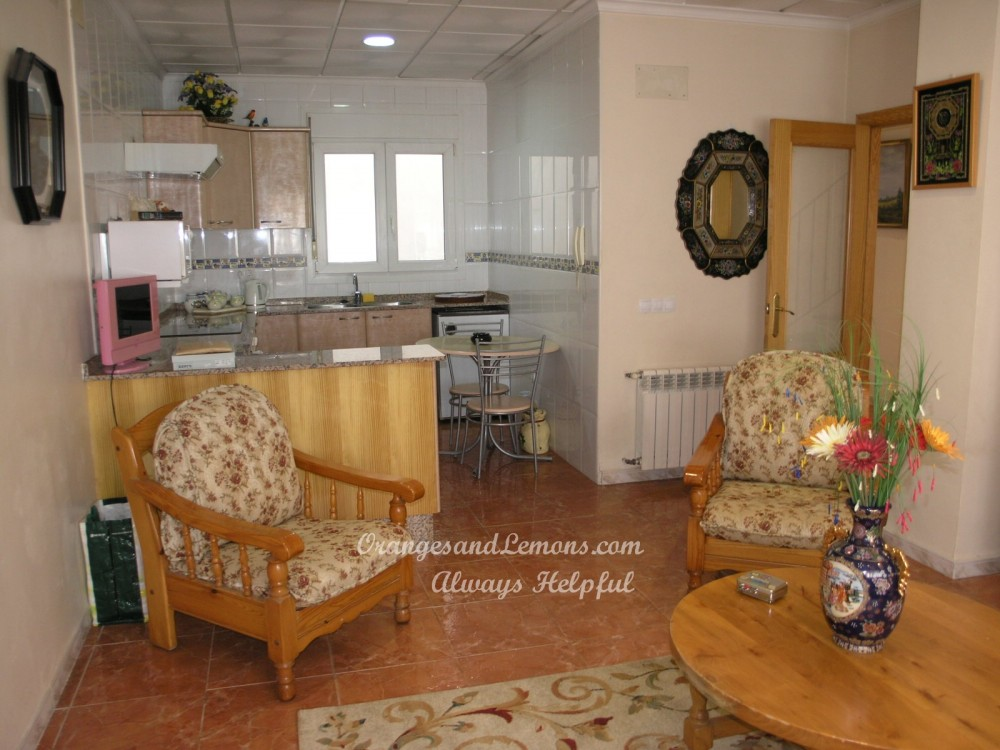 6 bed Village House For Sale in Valencia,
