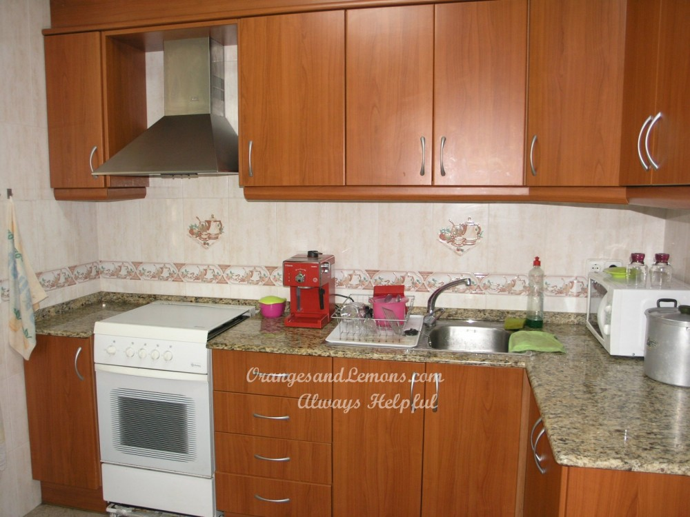 2 bed Apartment For Sale in Valencia,  - 2