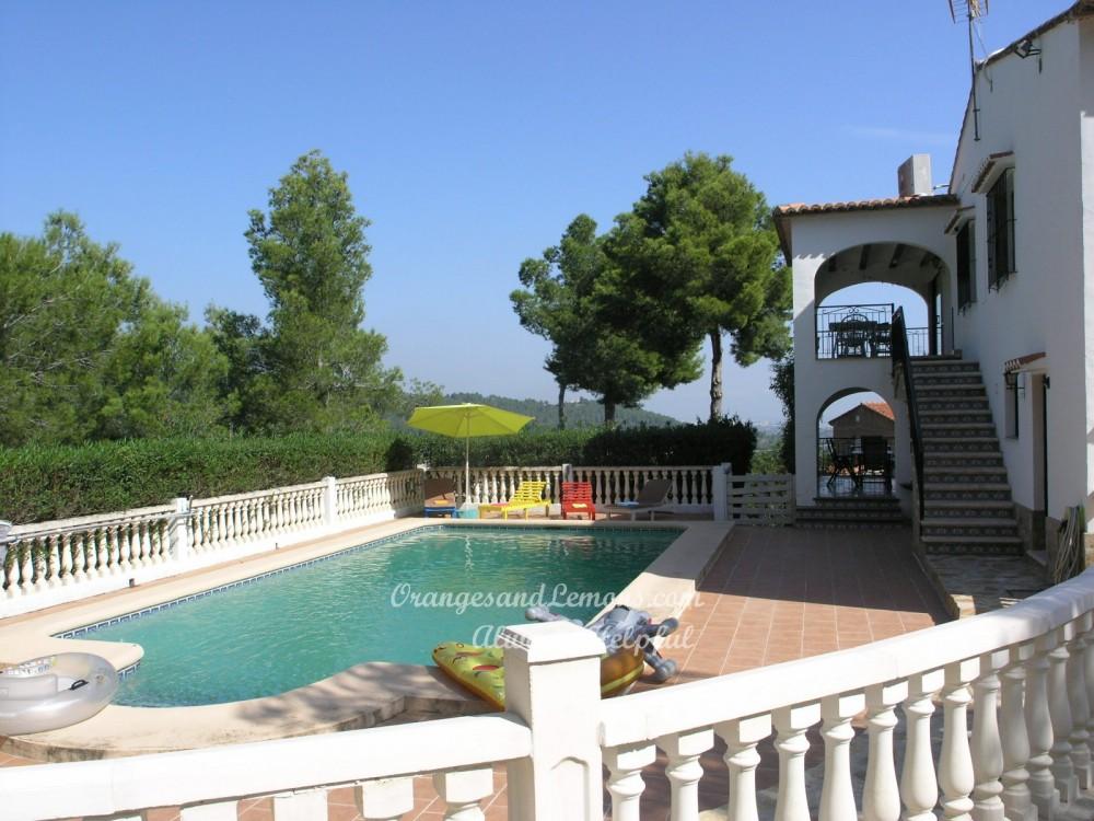 6 bed Villa For Sale in Valencia,  - 3