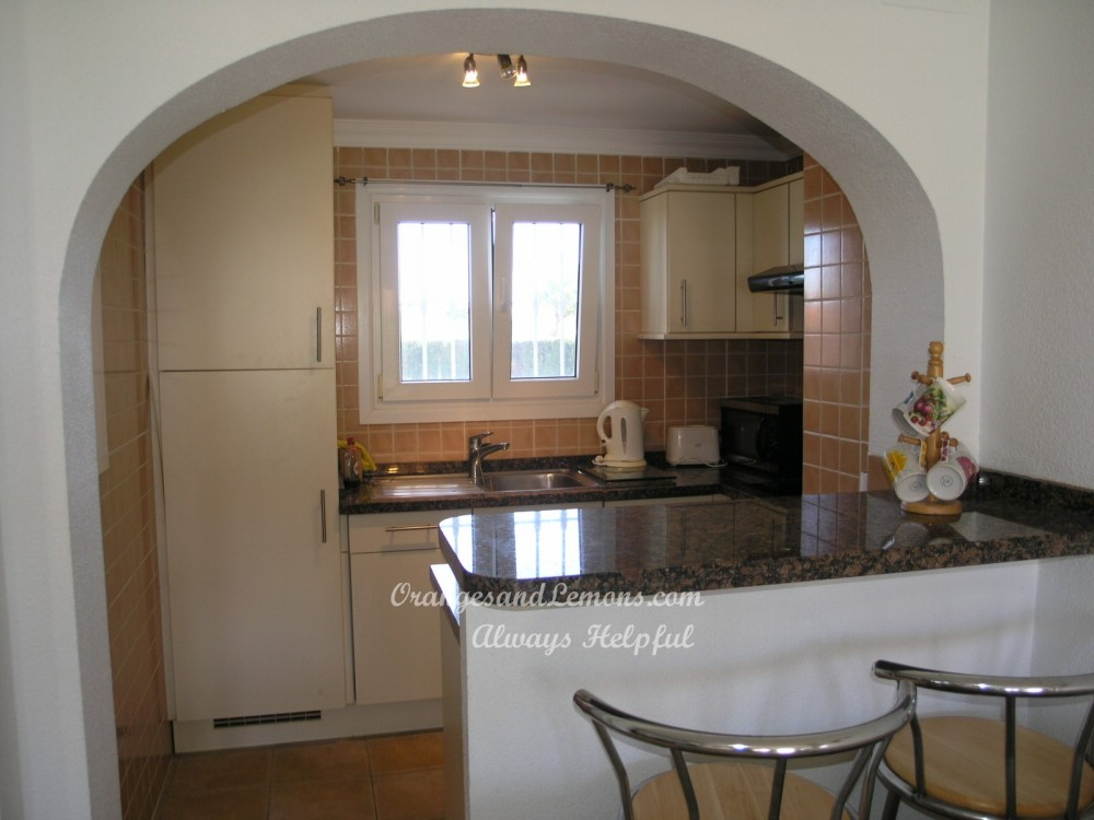 3 bed Apartment For Sale in Valencia,  - 3