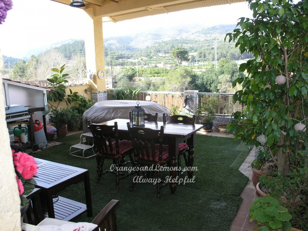 3 bed Village House For Sale in Valencia,  - 2
