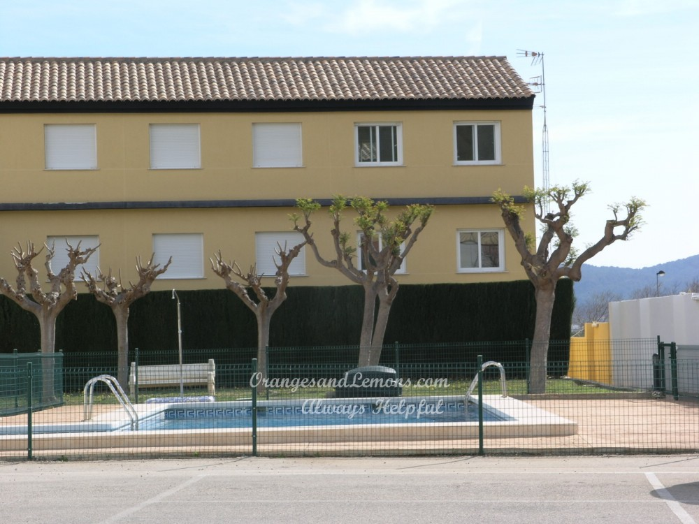 4 bed Villa For Sale in Valencia,