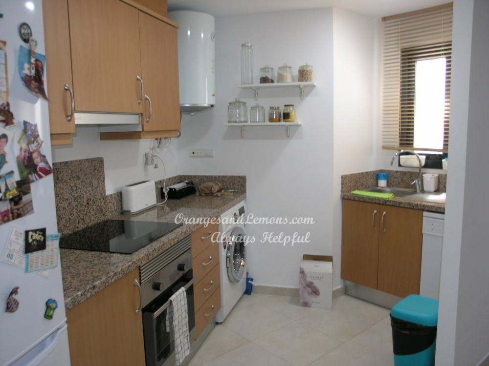 2 bed Apartment For Sale in Valencia,  - 3