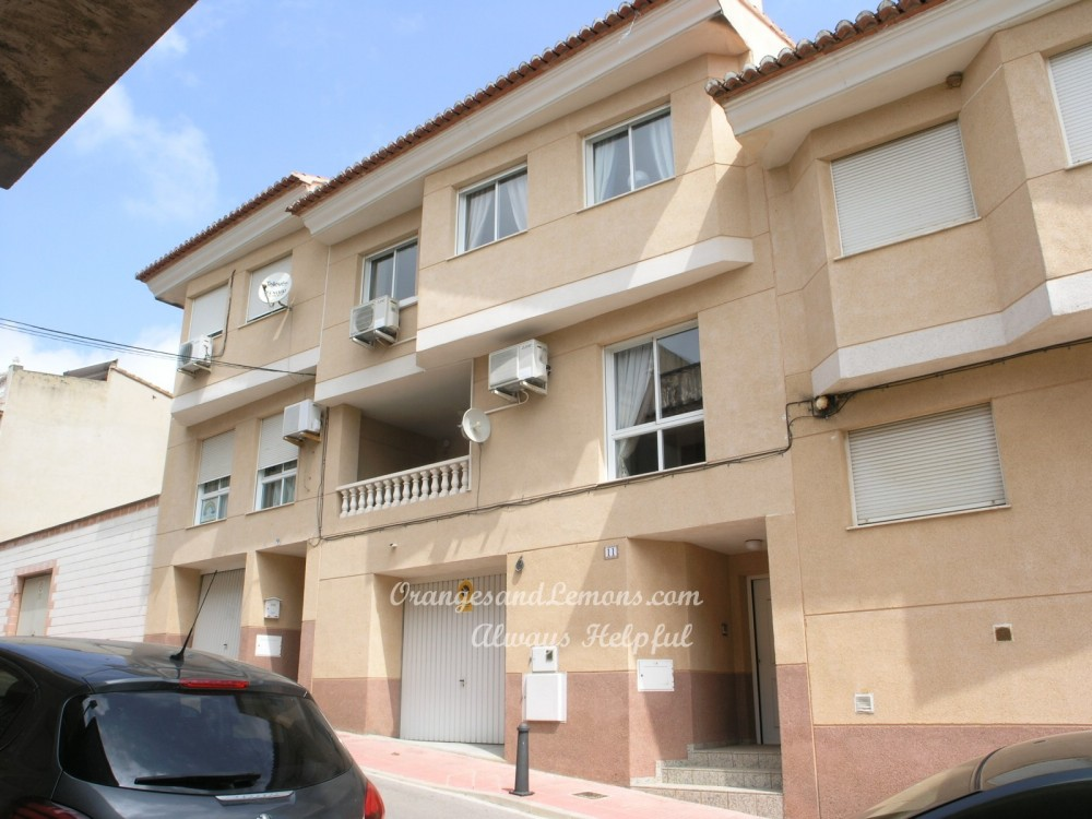 3 bed Adosado / Town House For Sale in Valencia,