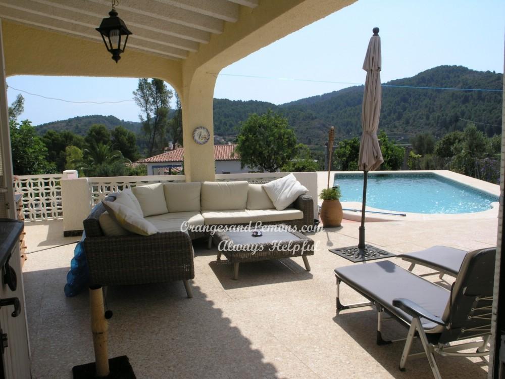 3 bed Villa For Sale in Valencia,  - 2