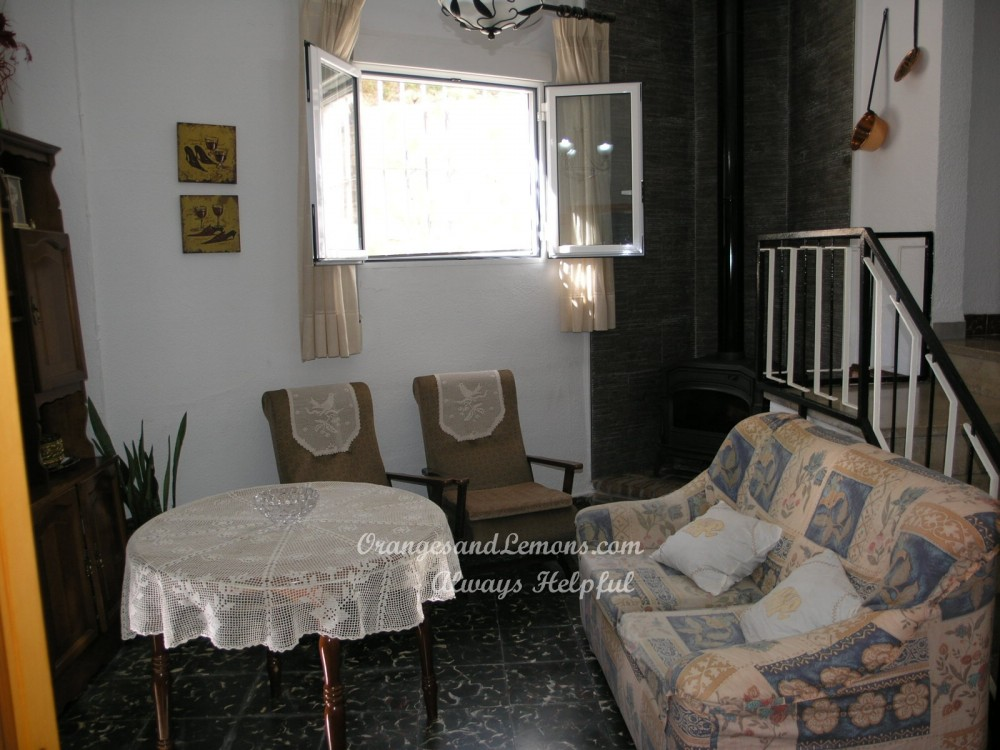 4 bed Village House For Sale in Valencia,  - 3