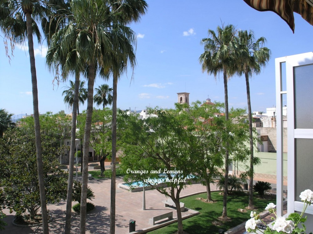 3 bed Apartment For Sale in Valencia,