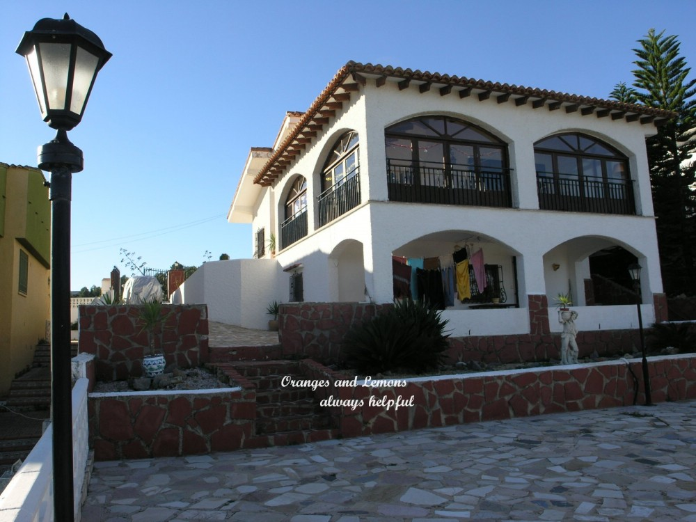 4 bed Villa For Sale in Valencia,