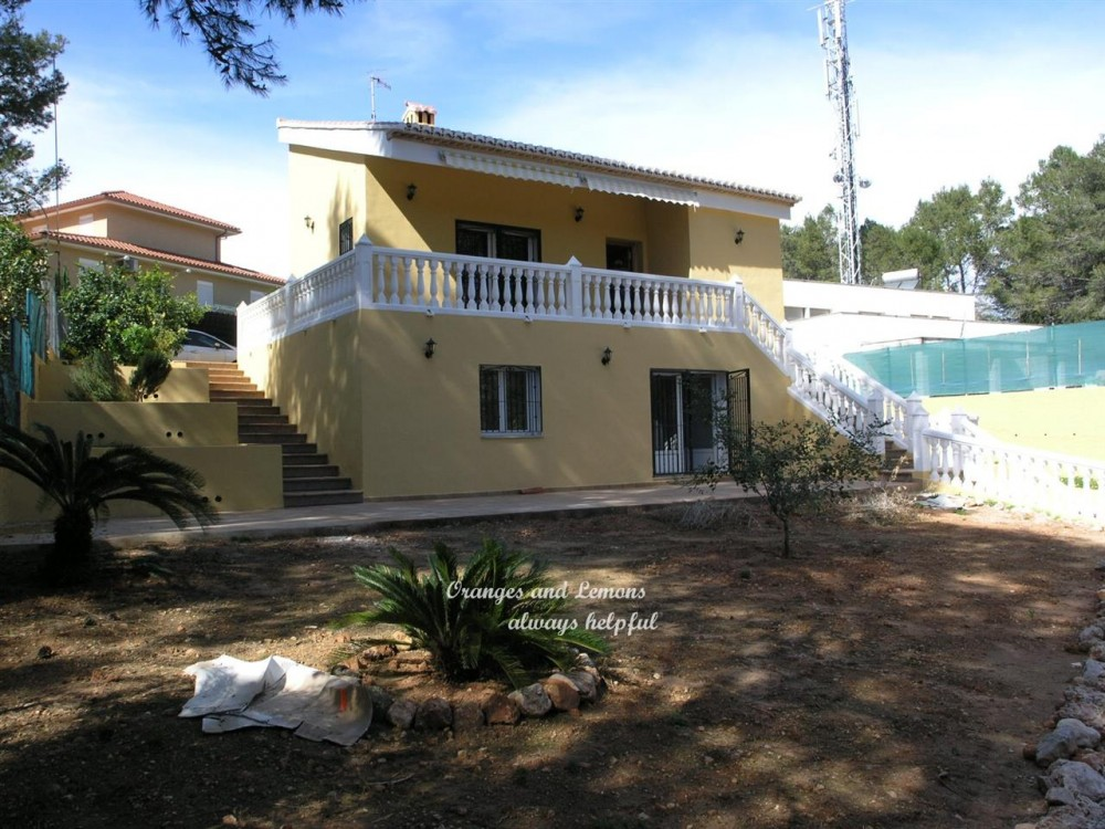 3 bed Villa / Finca For Sale in Valencia,
