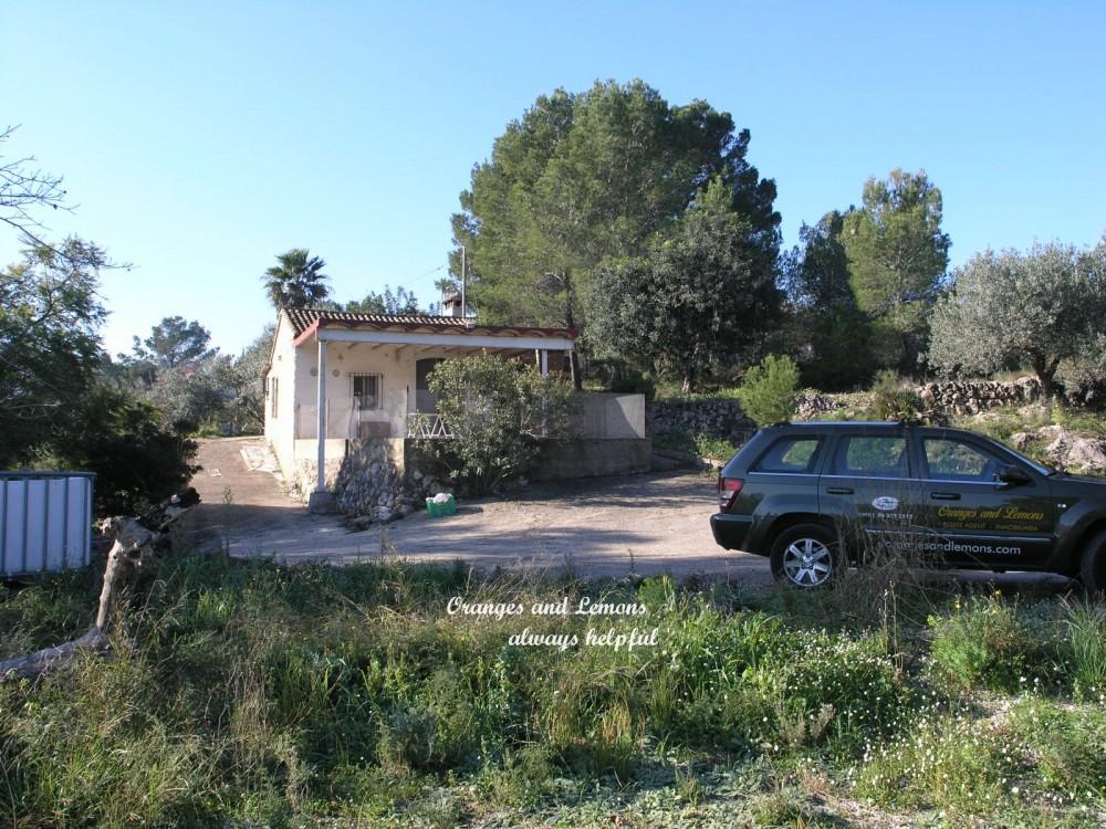 2 bed Villa / Finca For Sale in Valencia,